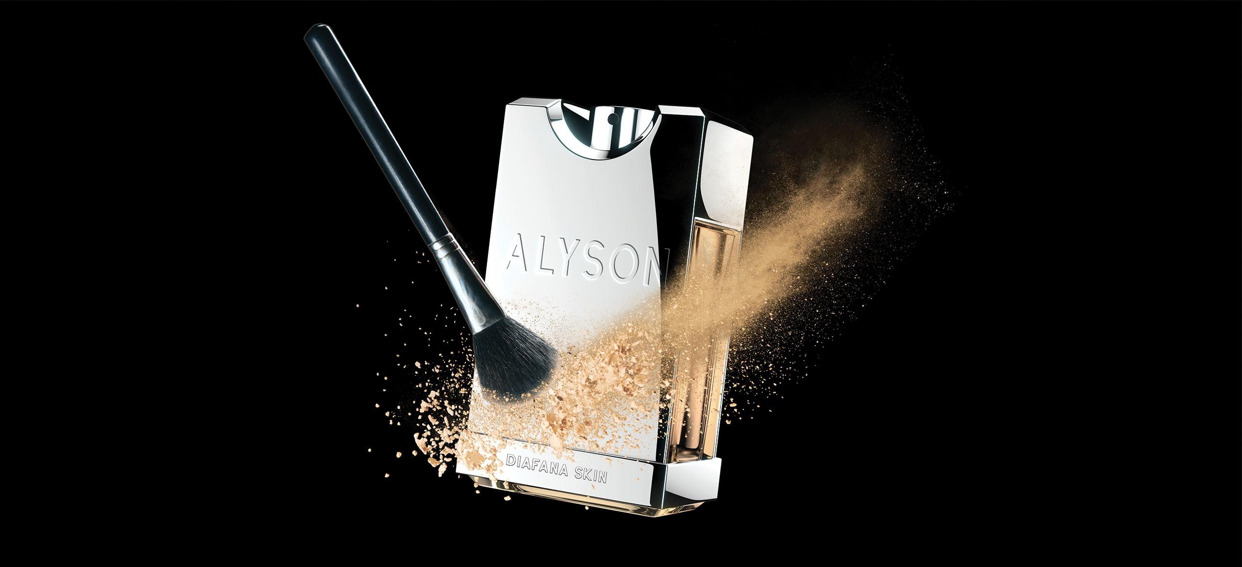 Alyson Oldoini Diafana Skin